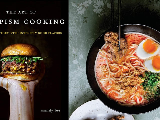 Escapism Cooking celebrates the power of negative thinking