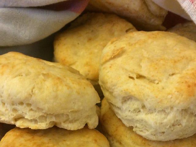 바삭 바삭, Flavorful Croutons로 남은 건빵을 돌려라.