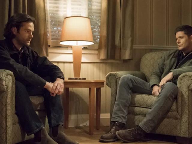 Más de una década y 15 temporadas después, Supernatural anuncia su final