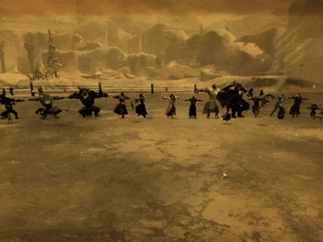 Every <i>Guild Wars 2</i> Character Is An Airplane Today. Vroooom!