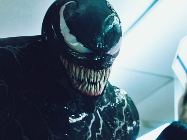 Watch Todd McFarlane Critique Venom's Design From the Upcoming Movie