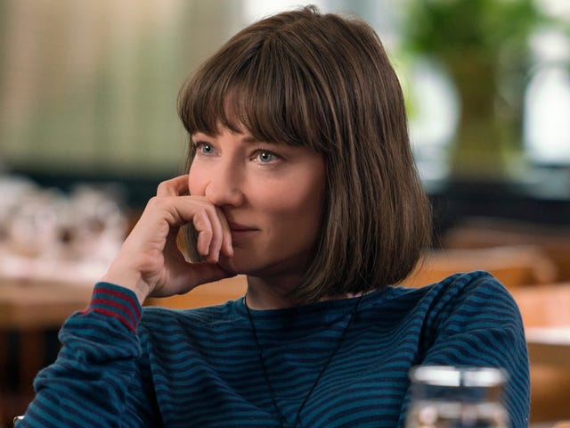 In a rare misstep, Richard Linklater botches his take on the bestselling Where'd You Go, Bernadette
