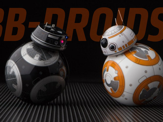 Here's The Major Inconsistency About This New Droid From The Last Jedi