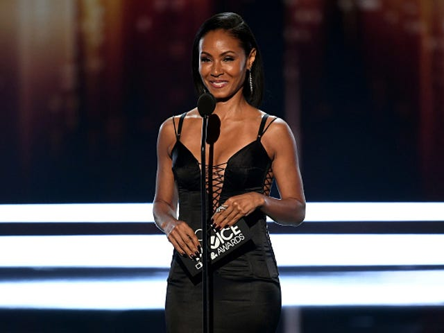 Jada Pinkett Smith Is Not Impressed With Tupac Biopic All Eyez on Me: 'The Reimagining of My Relation to Pac Has Been Deeply Hurtful'