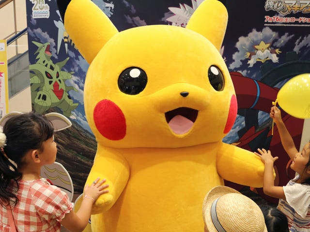 Niantic Will Reportedly Settle for Nearly $1.6 Million Over Bungled Pokémon GO Festival