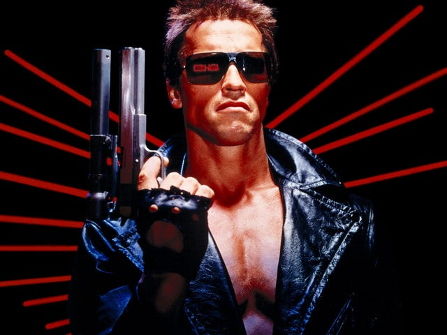 It's Official: The Next Terminator Movie Will Be Out in Summer 2019