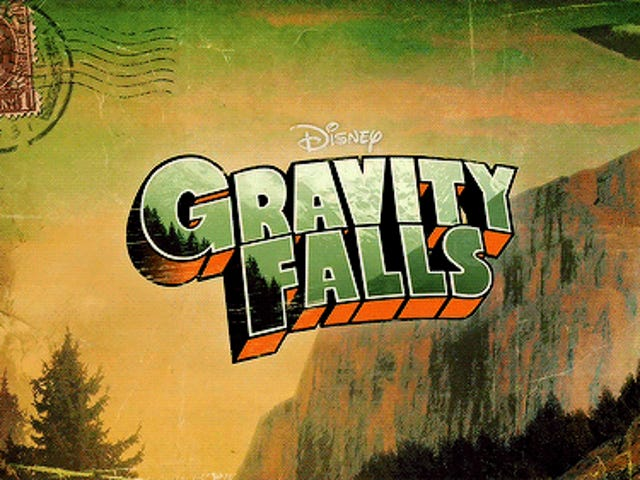 Gravity Falls Final Episode Reactions/Discussion