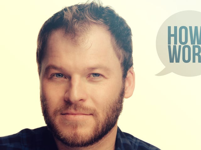 I'm Scribd Founder Trip Adler, and This Is How I Work