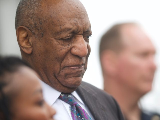 In Opening Statement, Bill Cosby's Lawyer Says Andrea Constand Wanted 'Money, Money, and Lots More Money'