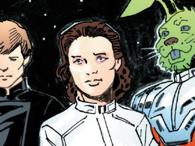 Ang Star Wars Linggo na ito ay Katulad ng Pagbubukas ng Capsule '80s Time