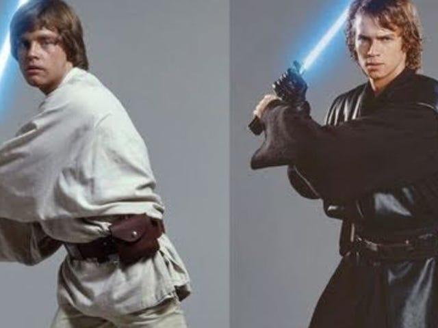 Este erudito de Star Wars cree que tienes las precuelas equivocadas