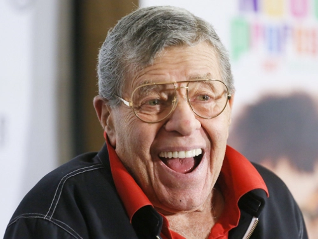 Jerry Lewis, Legendary Comic et le Professeur Original Nutty, décède à 91 ans
