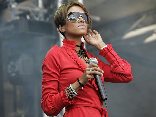 Sabrina Setlur, One of Germany's Biggest Ever Hip-Hop Stars, Was One of My Babysitters Growing Up