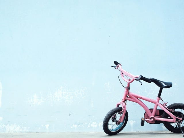 Go Ahead and Get Bike-Riding Lessons for Your Kid
