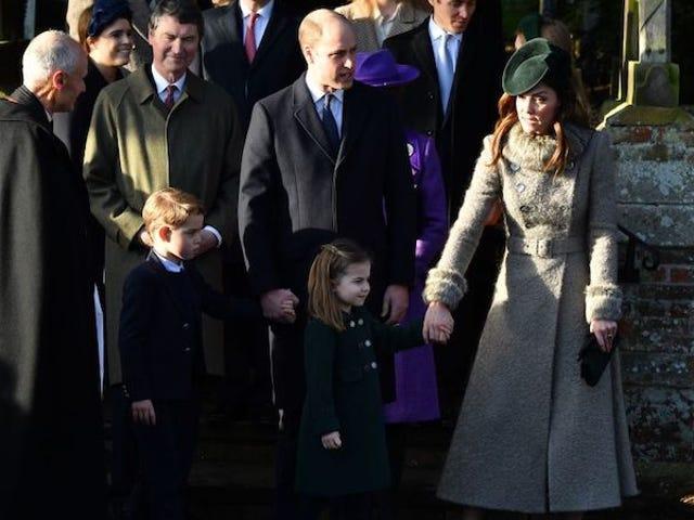 Il Royal Flex di Natale