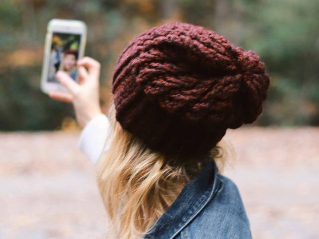Filter Instagram Terbaik Hanya Dapat Diakses Dalam Kisah