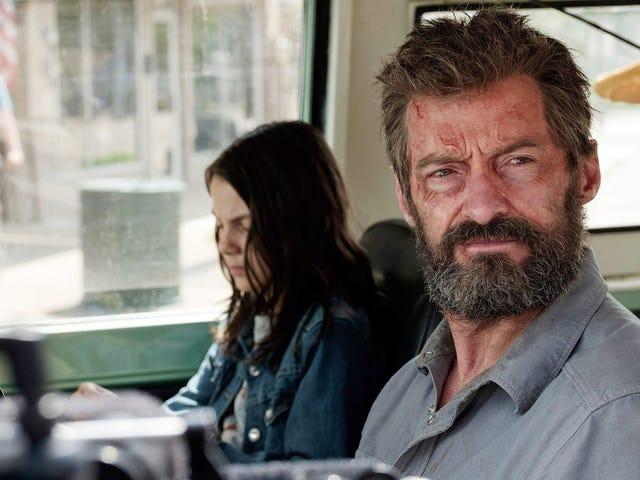 Disney adalah seorang pelakon yang dikenali sebagai Wolverine, yang merupakan produk dari <i>X-Men</i>