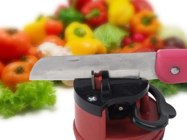 FREE SHIPPING - 1PC KNIFE SHARPENER DEAL