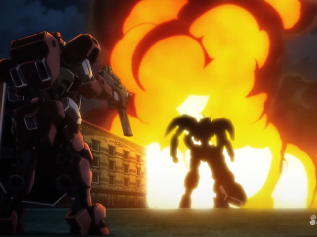 Gundam: Iron-Blooded Orphans - The War With No Name - Episodes 31 & 32 Impressions Extravaganza!