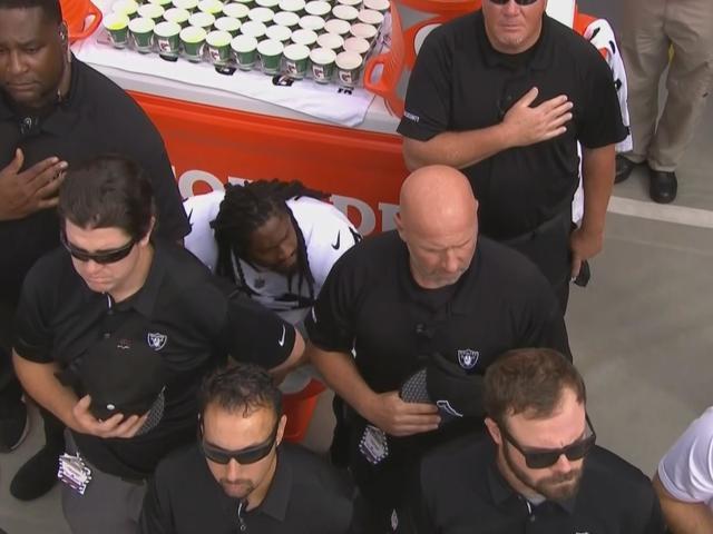Exklusiv: NFL-Besitzer, Coaches, die Spieler zwingen, während der Hymne nicht mehr zu knien