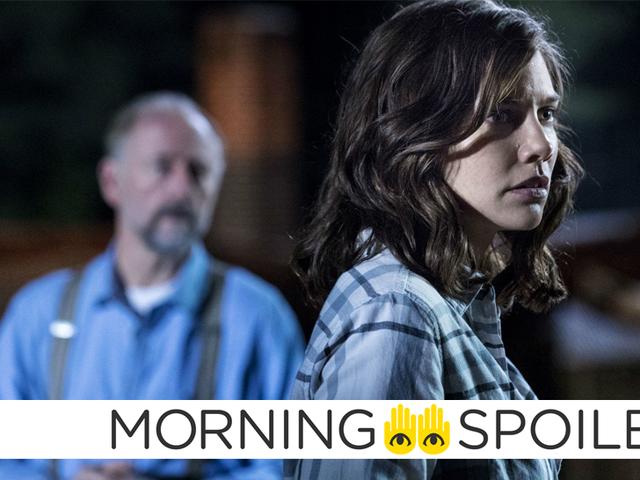 Θα μπορούσε ένα νέο <i>Walking Dead</i> Spinoff να είναι στο έργο;