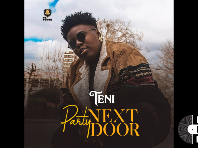 30 Days of Musical Blackness With VSB, Day 8: Teni, 'Party Next Door'