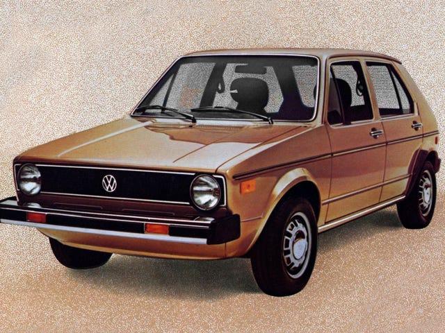 Коментар дня: найкращий автомобіль - це той, який ти маєш із тими виданнями