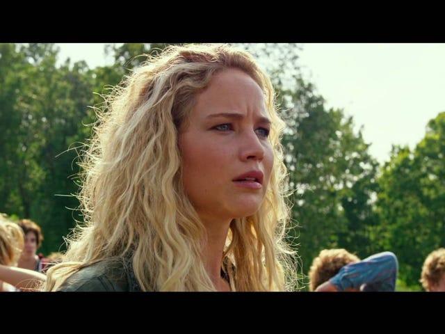 Jean Gray ser verdens ende i den første trailer til <i>X-Men: Apocalypse</i>