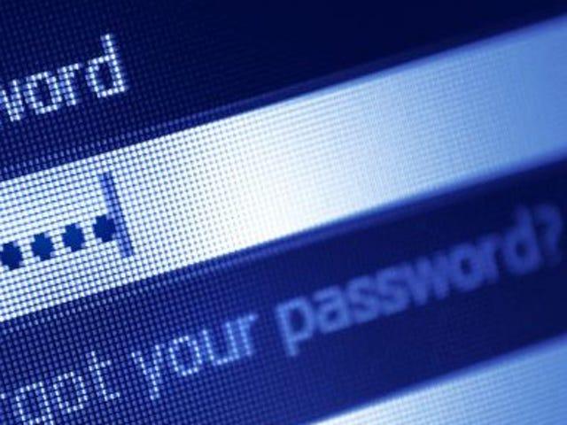 Ein Forscher hat gerade 10 Millionen echte Passwörter und Benutzernamen veröffentlicht