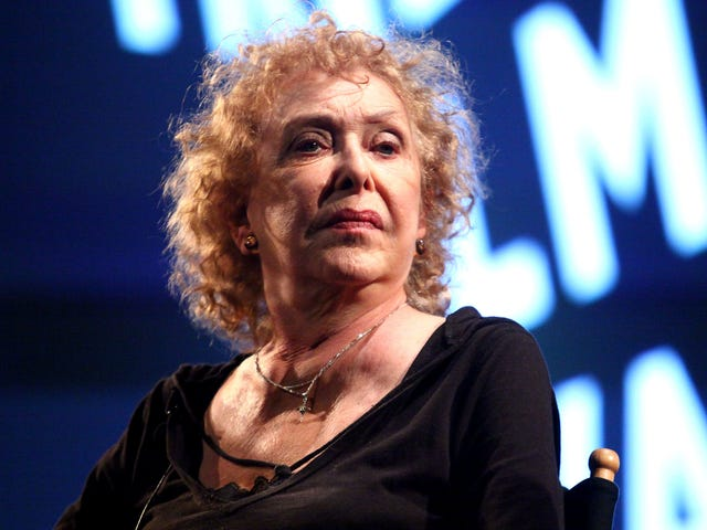 Groundbreaking Feminist Artist Carolee Schneemann Has Died