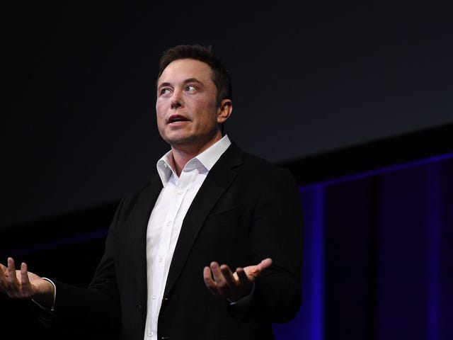 California Politician Is 'Outraged' at Elon Musk's 'Terribly Insensitive' Flamethrower