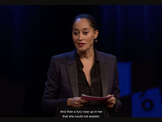 The Fire This Time: Tracee Ellis Ross Speaks on the Power of Female Fury