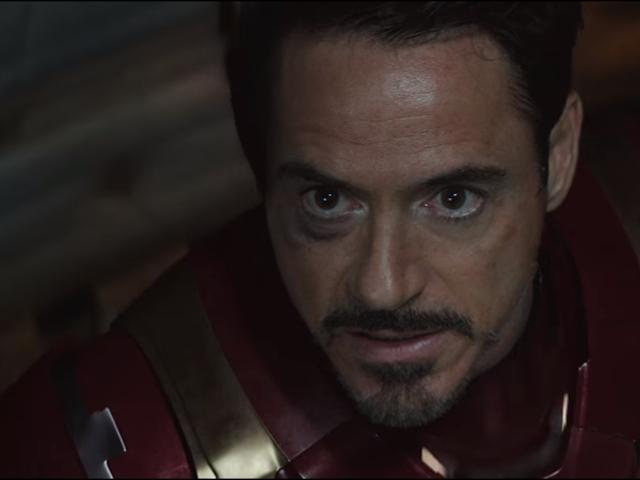 Robert Downey Jr. Is Teasing a Fourth Iron Man Movie Again