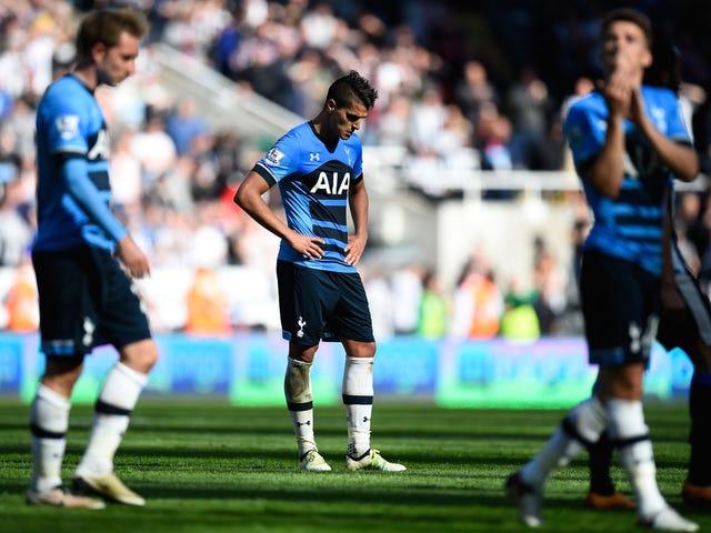 Kenapa Hari Totteringham Merepotkan Gut Mungkin Hanya Apa Yang Diperlukan oleh Tottenham