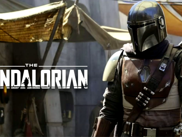 <i>The Mandalorian</i> Will Be Available on Disney+ From Day One [Updated]