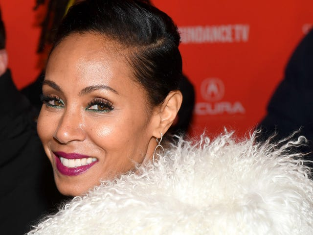 Jada Pinkett Smith Says She Cried Walking Down the Aisle at Her Wedding: 'I Was So Pissed'
