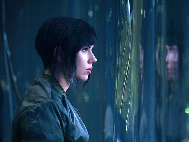 ScarJo Playing Motoko Kusanagi isn't White-Washing — It's Film Finance 101.