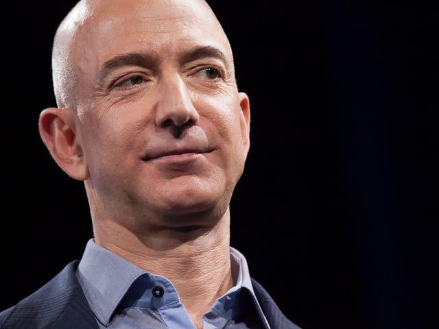 Amazon Buying Target Is Bananas, Right?