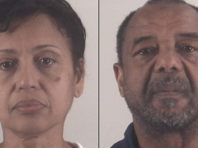 Texas Couple Who Held Girl as a 'Slave' for 16 Years Sentenced to Seven Years in Prison
