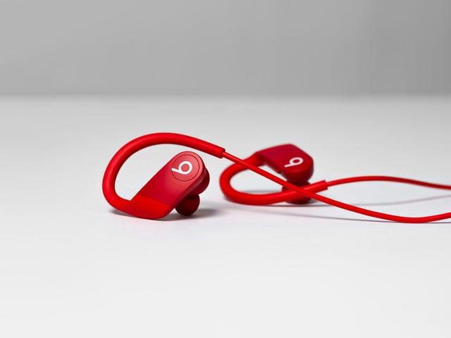 Powerbeats 4 Apple Akhirnya Tiba di Sini dan Mereka Yang Termurah