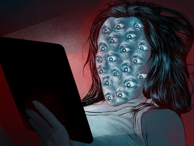 Боишься ли ты темноты?  Ты будешь !: Время ежегодного конкурса страшных историй Иезавели
