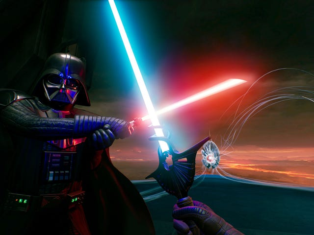 Vader Immortal Episod III Akan Membuat Anda Lihat Star Wars dalam Satu Cara Baru