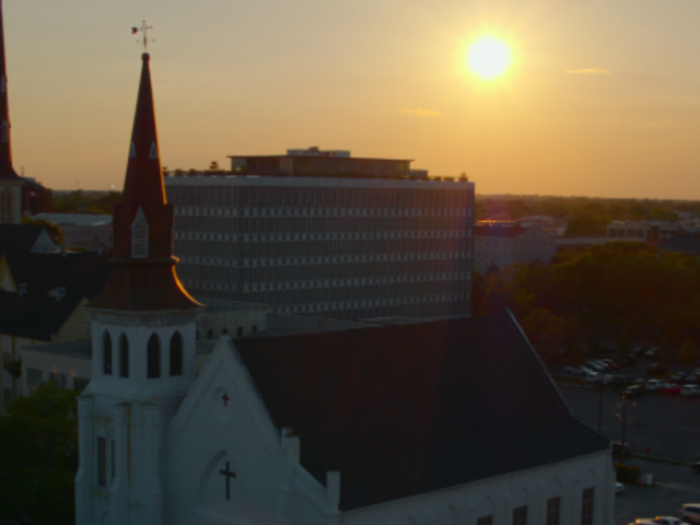Emanuel, Produced by Stephen Curry and Viola Davis, Debuts on the 4th Anniversary of the Charleston, SC, Shooting