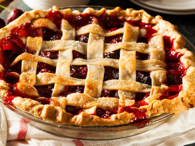 Last Call: Send me your pie problems