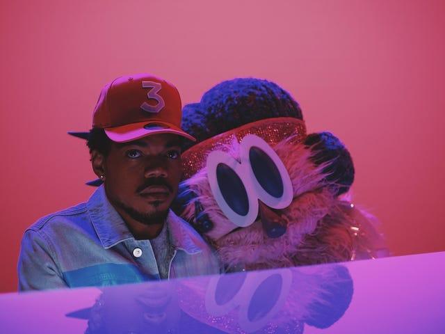 Track: Same Drugs   Artist: Chance The Rapper   Album: Coloring Book