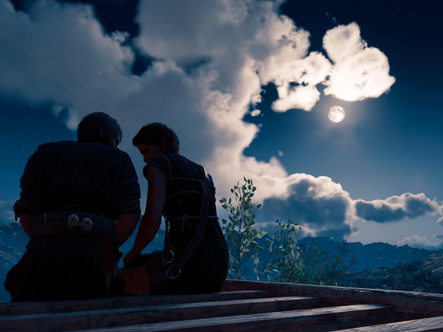 Ubisoft Slightly ChangesAssassin's Creed Odyssey's Controversial DLC Relationship
