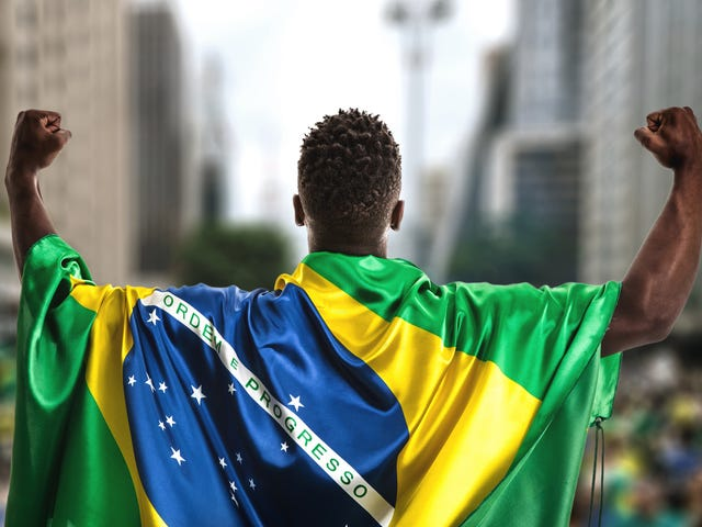 #Nigga, What? Afro-Brazilians Express Black Pride by Embracing a Problematic Word