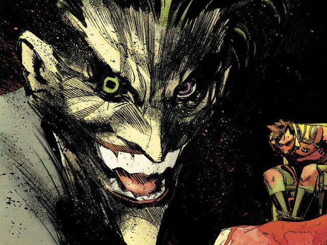 Batman: White Knight Gives the Joker an Even More Tragic Reason for Killing Jason Todd