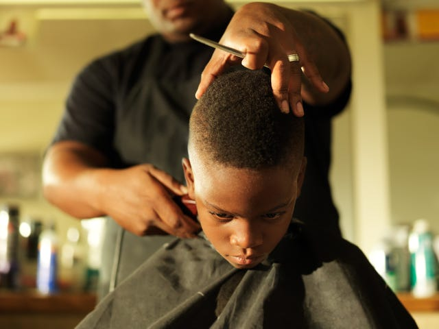 Black Barbershops Face Divide Over Reopening During Pandemic