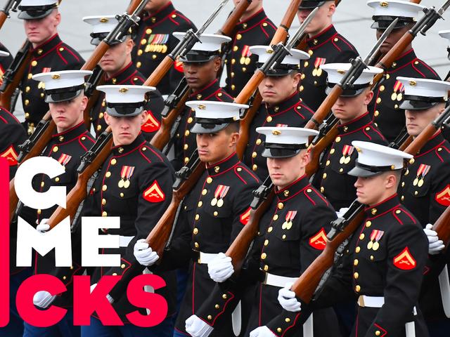 Rep. Jackie Speier On One Change, der virkelig ville hjælpe bekæmpe seksuelt overgreb i militæret
